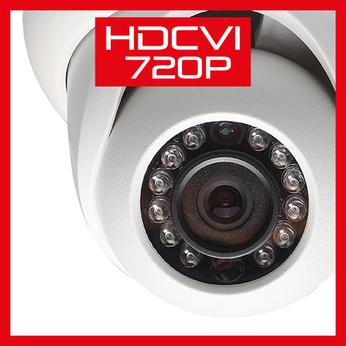 Tecnologia HDCVI